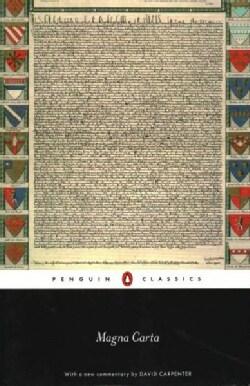 Magna Carta (Paperback)