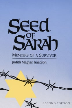 Seed of Sarah: Memoirs of a Survivor (Paperback)