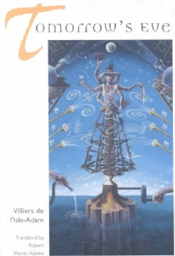 Tomorrow's Eve (Paperback)