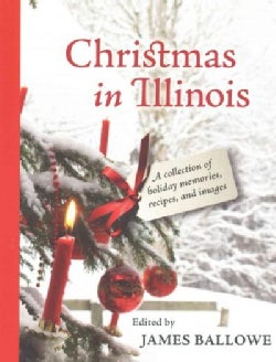 Christmas in Illinois (Paperback)