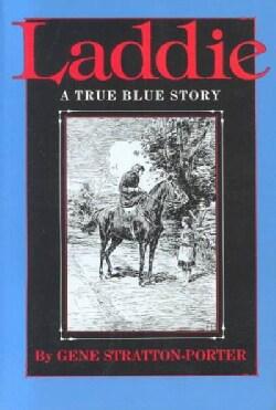 Laddie: A True Blue Story (Paperback)