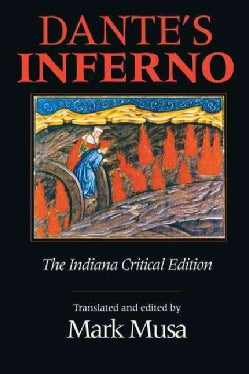 Dante's Inferno: The Indiana Critical Edition (Paperback)
