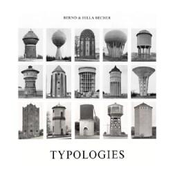 TYPOLOGIES (Hardcover)