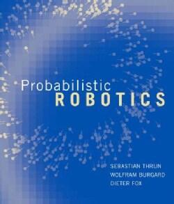 Probabilistic Robotics (Hardcover)