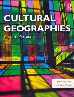 Cultural Geographies: An Introduction (Paperback)