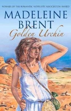Golden Urchin (Paperback)
