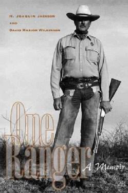 One Ranger: A Memoir (Hardcover)