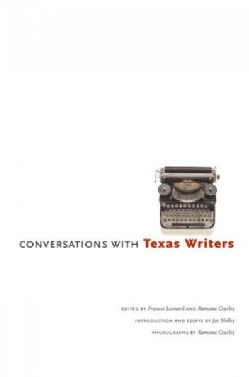 Conversations With Texas Writers (Paperback)