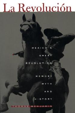 LA Revolucion (Paperback)