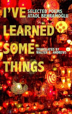 I`ve Learned Some Things (Paperback)