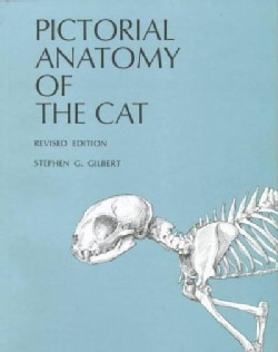 Pictorial Anatomy of the Cat (Paperback)
