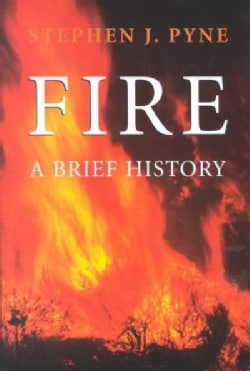 Fire: A Brief History (Paperback)