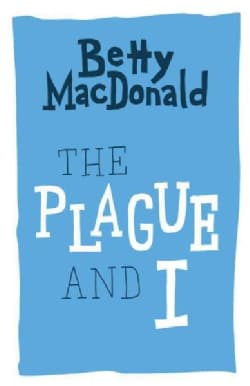 The Plague and I (Paperback)