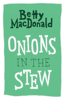 Onions in the Stew (Paperback)