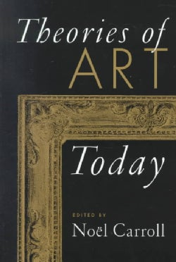 Theories of Art Today (Paperback)