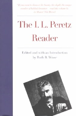 The I. L. Peretz Reader (Paperback)