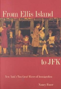 From Ellis Island to JFK