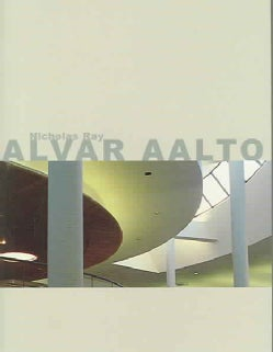 Alvar Aalto (Hardcover)