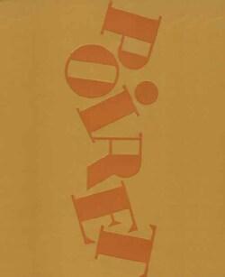 Poiret (Hardcover)