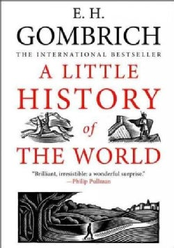 A Little History of the World (Paperback)
