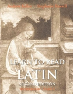 Learn to Read Latin (Paperback)