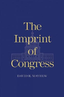 The Imprint of Congress (Hardcover)