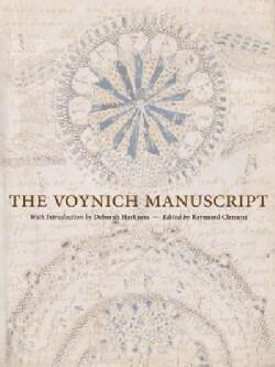 The Voynich Manuscript (Hardcover)