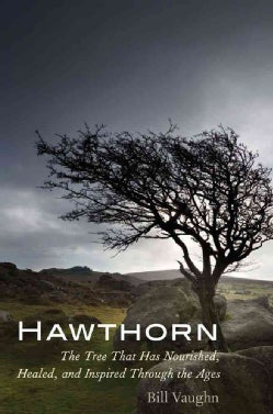 Hawthorn: The Tree That Has Nourished, Healed, and Inspired Through the Ages (Paperback)