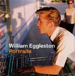 William Eggleston Portraits (Hardcover)