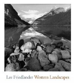 Western Landscapes (Hardcover)