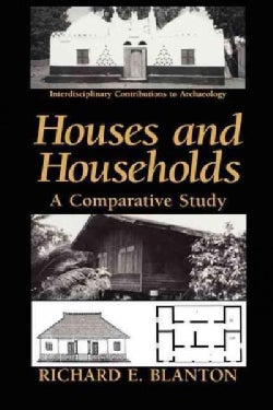 Houses and Households: A Comparative Study (Hardcover)