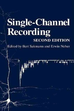 Single-Channel Recording (Hardcover)