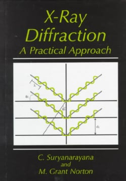 X-Ray Diffraction: A Practical Approach (Hardcover)