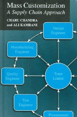 Mass Customization: A Supply Chain Approach (Hardcover)