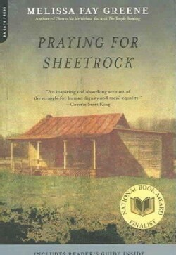 Praying for Sheetrock: A Work of Nonfiction (Paperback)