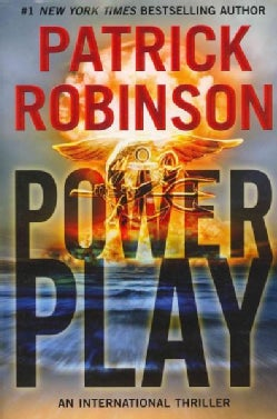 Power Play (Paperback)