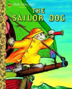 The Sailor Dog (Hardcover)