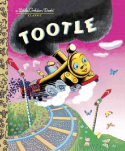 Tootle (Hardcover)