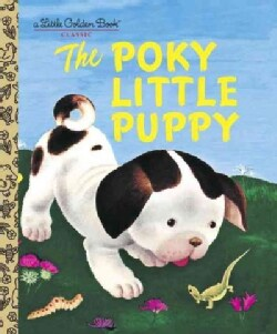 The Poky Little Puppy (Hardcover)