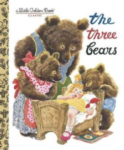 The Three Bears (Hardcover)