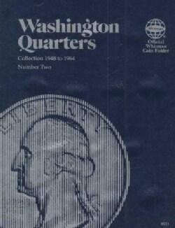 Washington Quarters: Book 2 (Hardcover)