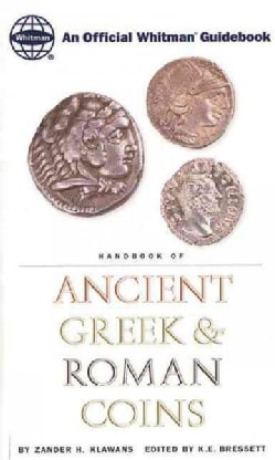Handbook of Ancient Greek and Roman Coins (Paperback)