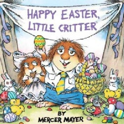 Happy Easter, Little Critter (Paperback)