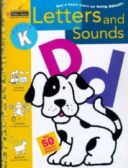 Letters and Sounds (Paperback)
