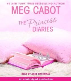The Princess Diaries (CD-Audio)