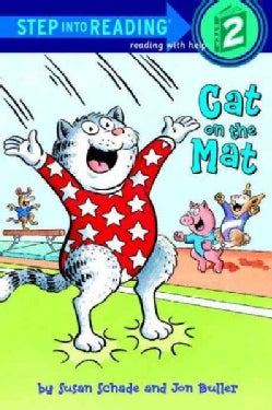 Cat on the Mat (Paperback)