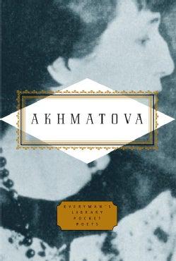 Akhmatova: Poems (Hardcover)