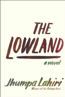 The Lowland (Hardcover)