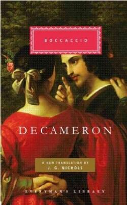 Decameron (Hardcover)
