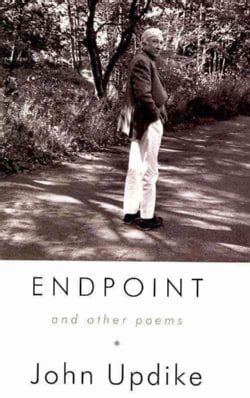 Endpoint and Other Poems (Hardcover)